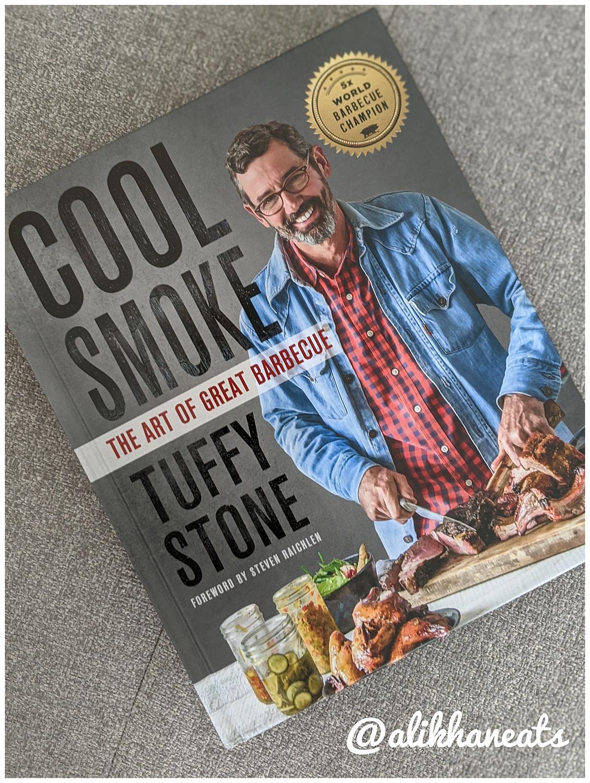 Cool Smoke Book cover