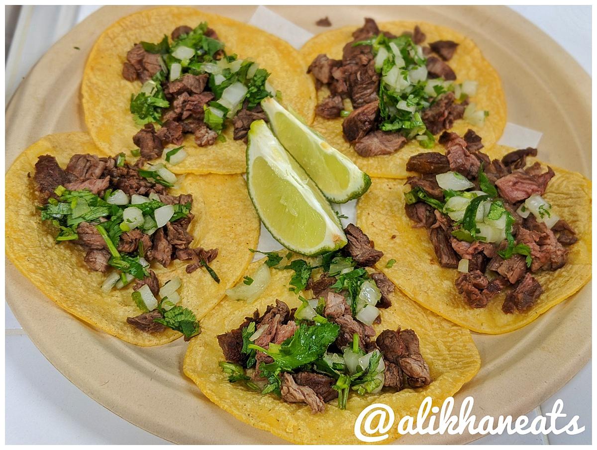 One Taco Taqueria Taquiza de Asada