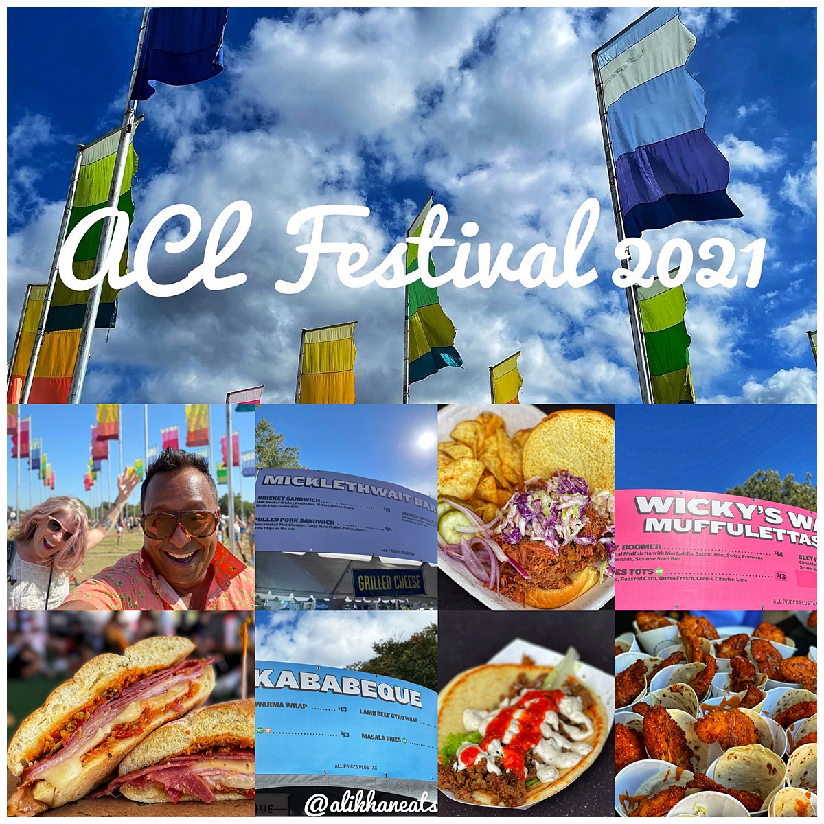ALC Fest 2021 weekend w montage