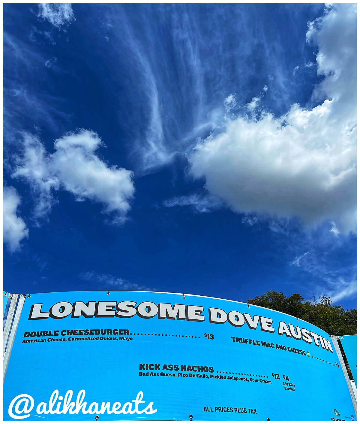 Lonesome Dove Bistro